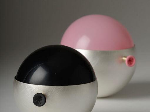 Balloon Vessels